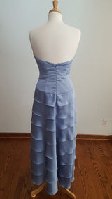 Lazaro Peri Dress