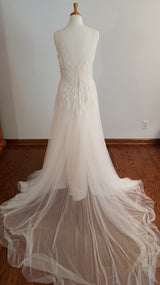 Willowby A-Line 1688 Wedding Dress