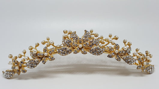 Giselle H667 Headpieces