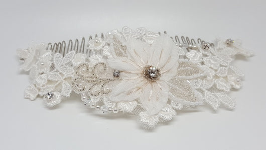 Richard Designs P702Headpieces
