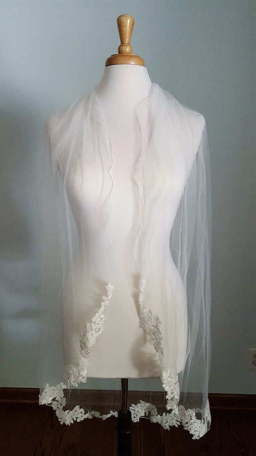 Richard Designs C507BVeil