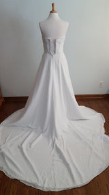 Renakoh 0281 Wedding Gown
