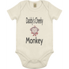 Image of Babybody Daddy's Cheeky Monkey:Babydeals.se:Suggested Products:[availability]