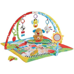 Fisher-Price Puppy n Pals Learning Babygym:Babydeals.se:Babygym:[availability]