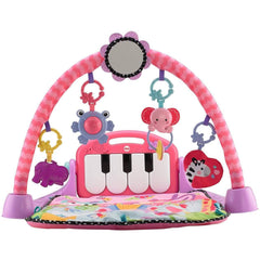 Fisher-Price Rosa Kick and Play Piano Babygym