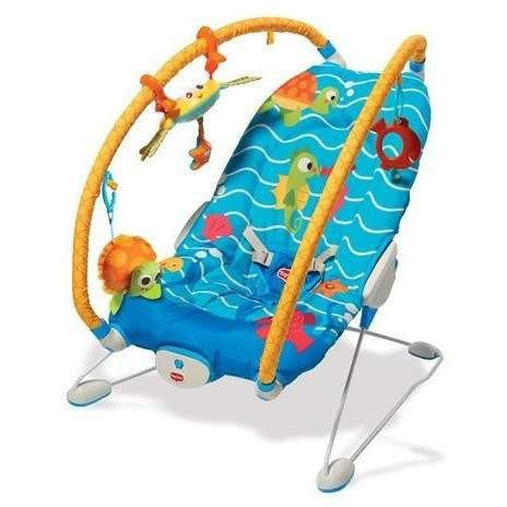Gymini under the sea babysitter:Babydeals.se