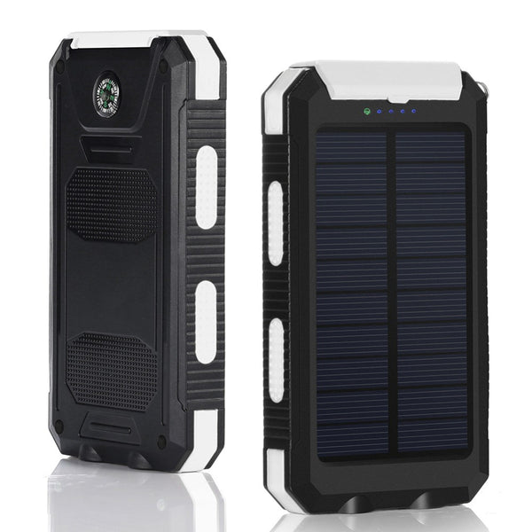 Waterproof Super Solar Charger - Cloud Inc Store