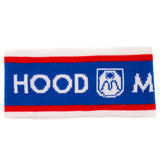 Mt. Hood Red & Blue Headband