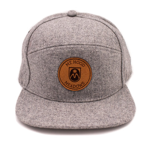 Meadows 7 Panel Hat