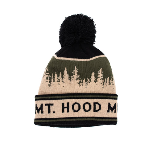 Meadows Tree Beanie
