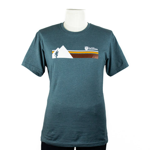 Mens Mountain Hiker T-Shirt