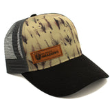 Fishing Fly Cap
