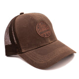 Backroads Waxed Hat