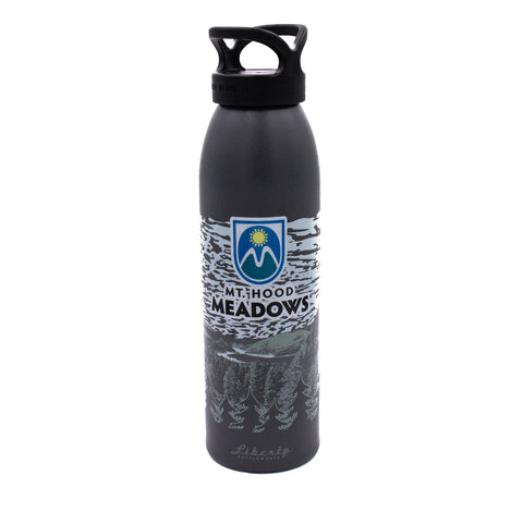 Easy-off Landscape Water Bottle