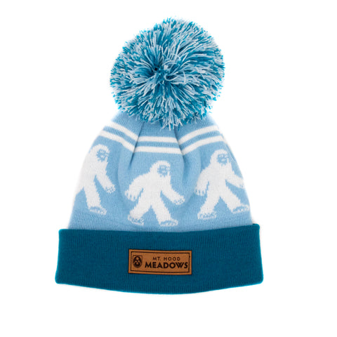 Youth Sasquatch Beanie