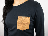 Rustek's Fitted Bamboo Shirt