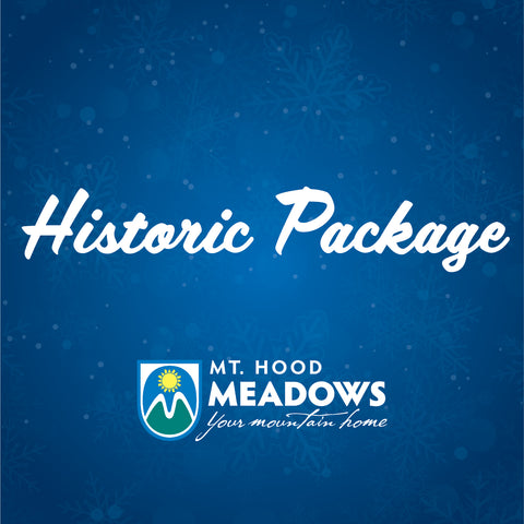 Historic Package