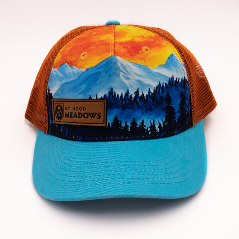 Youth Epic Trucker Hat