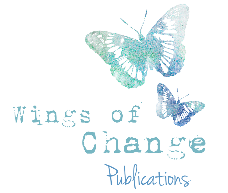 Wings of Change Publications Logo