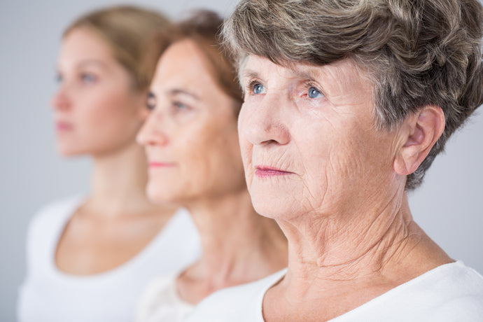 Why Exercise Slows the Aging Process