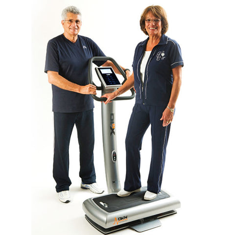 Power Plate Therapy by My Vibration Plate