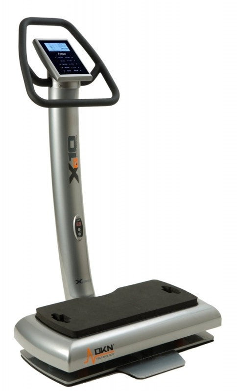 DKN Technology Xg10 Series Whole Body Vibration Plate - My Vibration Plate