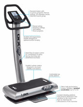 osteoporosis treatment with Vibration Plate