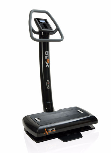 DKN Xg5 pro Series Whole Body Vibration Plate - My Vibration Plate