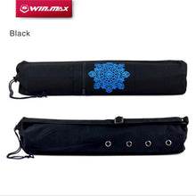 68x15 cm Canvas Strap Exercise Gym Fitness Pilates Yoga Mat Carring Bag - My Vibration Plate