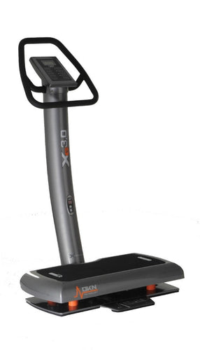 DKN XG-03 Vibration Plate workout system - My Vibration Plate