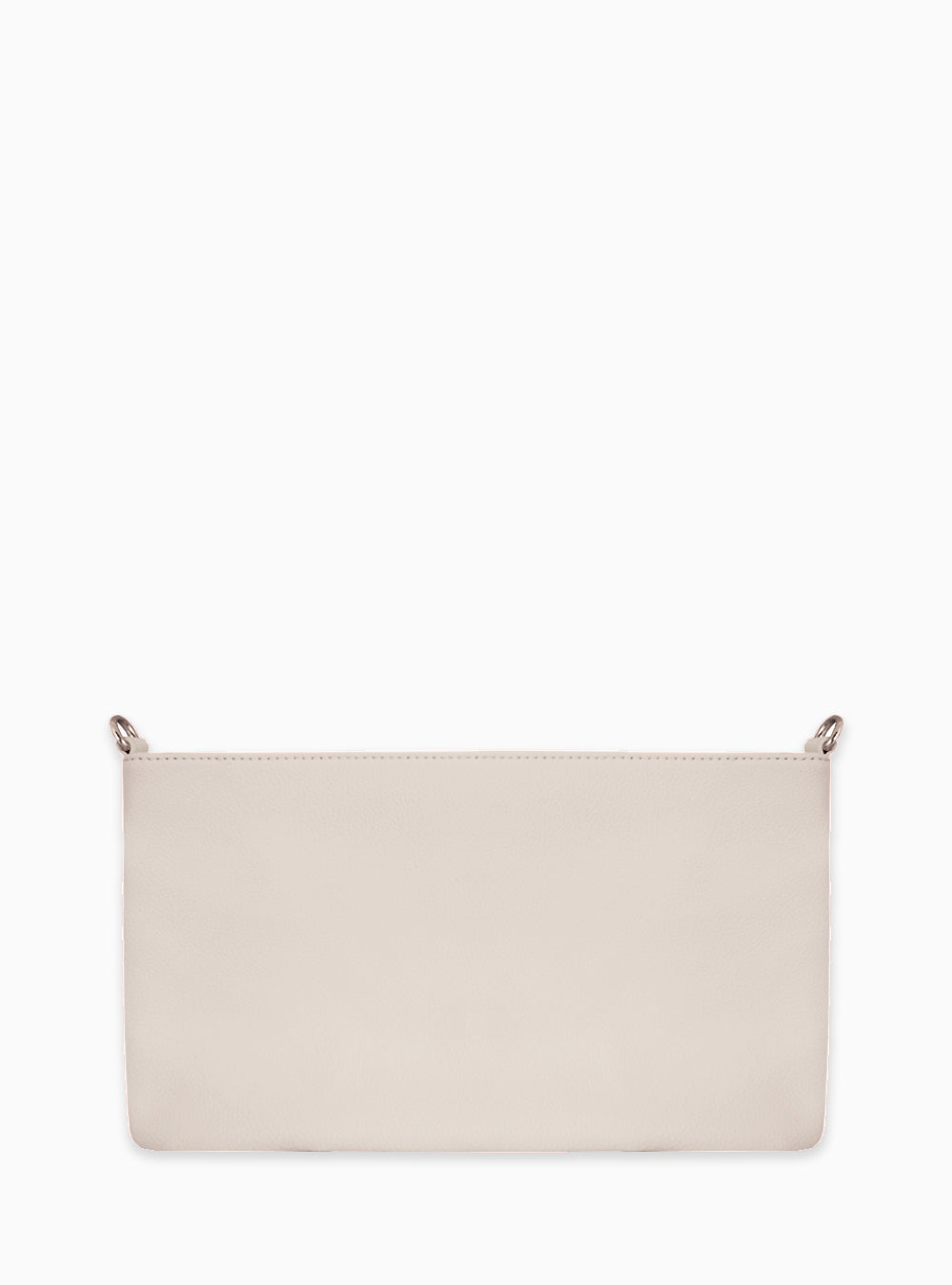 Taupe pocket - Vegan leather