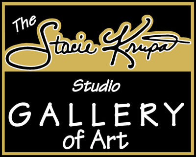 The Stacie Krupa Studio Gallery of Art