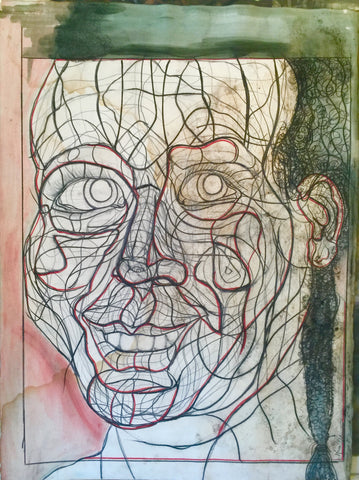 CONTOUR SELF PORTRAIT 10