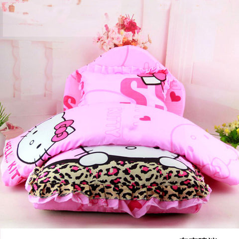 Luxury Hello Kitty Pet Beds