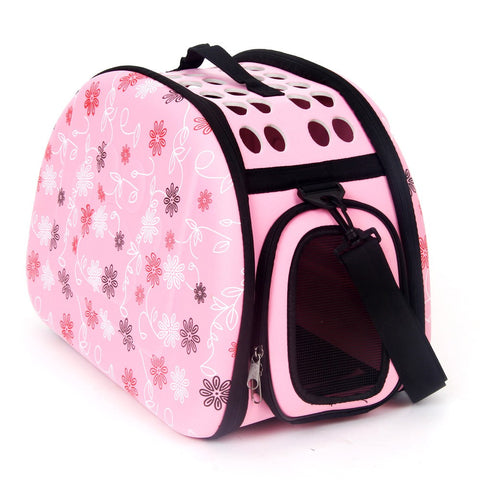 New Arrival Portable and Foldable Pet Carrier