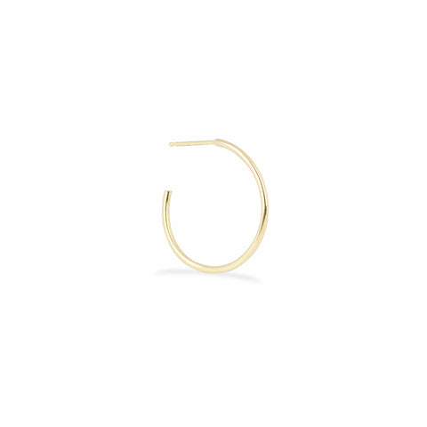 Crescent Hoop - Small