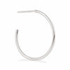Crescent Hoop - Large