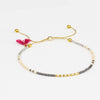 Shashi Beaded Bracelet - The Maya B