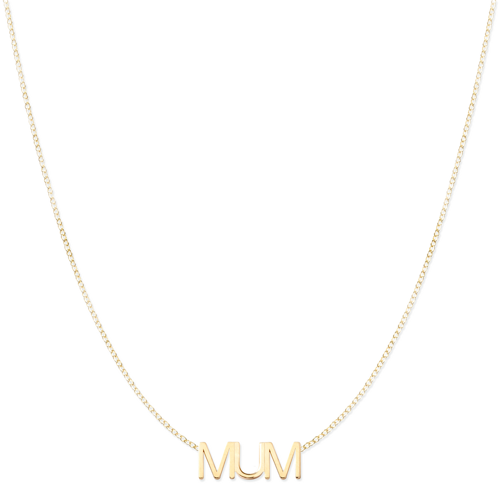 MUM Necklace