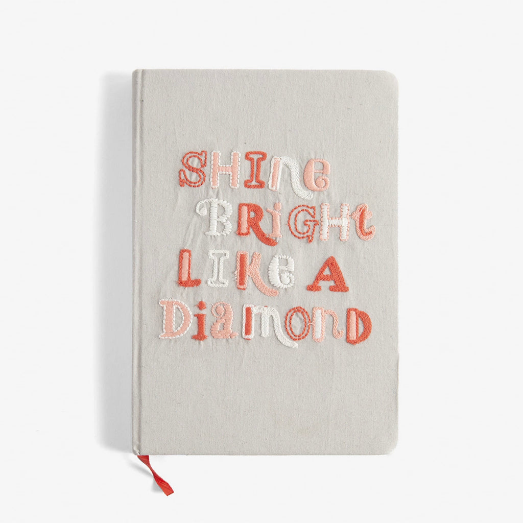 Shine Bright Journal