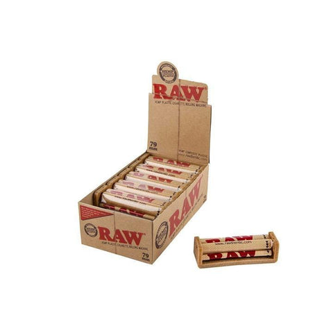 RAW Rolling Machine 79mm Alternative LA Vapor Wholesale
