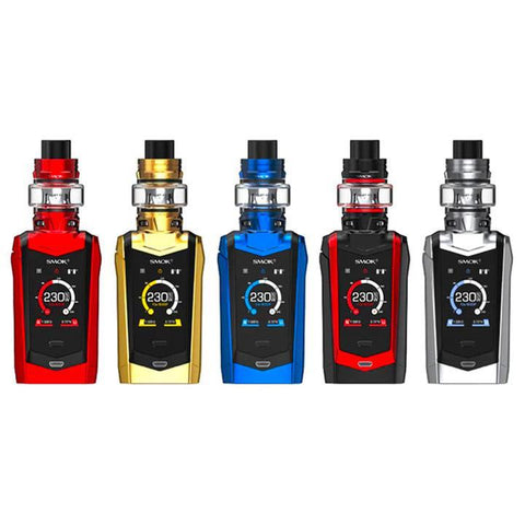 Smoktech Creature V2 Species Kit