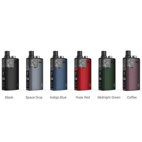 Snowwolf Taze 40W Pod System Kit 1600mAh Pod Systems LA Vapor Wholesale