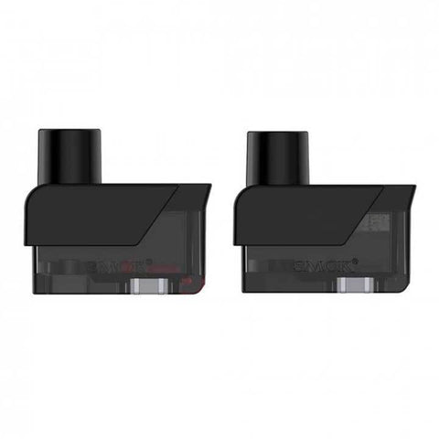 SMOK FETCH MINI Replacement Pods Pod Systems LA Vapor Wholesale