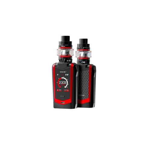 SMOK Species 230W and TFV8 Baby V2 Starter Kit Full Kits - Tax Exempt LA Vapor Wholesale