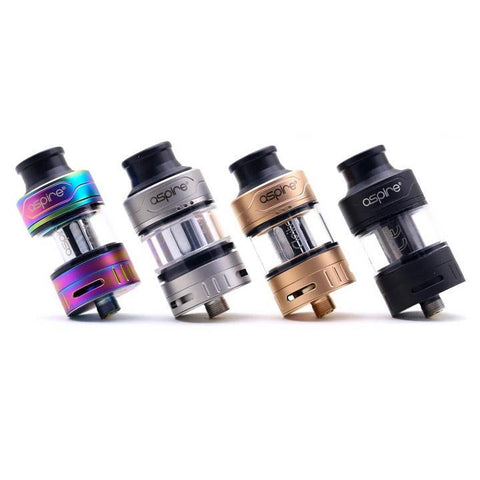 Aspire Cleito Pro Tank (3.0ml) Tanks LA Vapor Wholesale