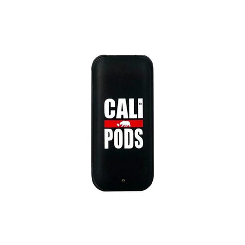 Cali Pods Cali Battery 350mAh Pod Systems LA Vapor Wholesale