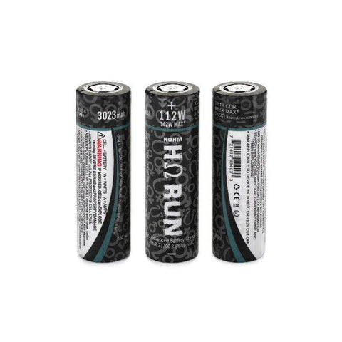 HohmTech 49.5A Hohm Run 21700 3023mAh LA Vapor Wholesale