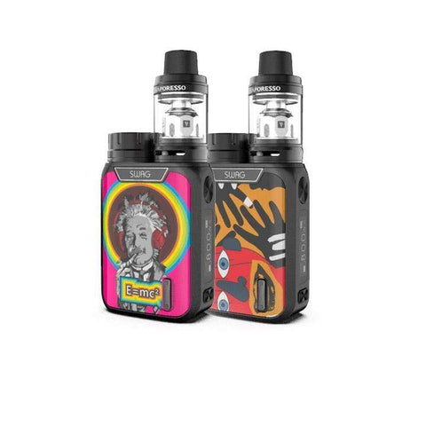 Vaporesso Swag Kit Full Kits - Tax Exempt LA Vapor Wholesale