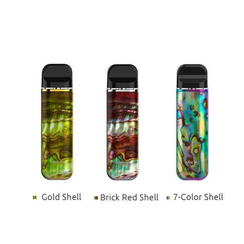 SMOK NOVO 2 Kit 800mAh Pod Systems LA Vapor Wholesale